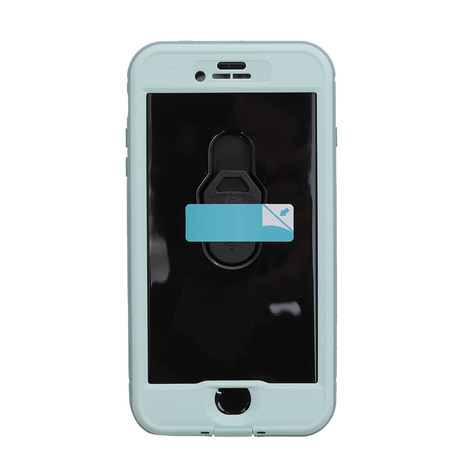 ライフプルーフ(LIFEPROOF) NuudSeries for iPhone8P ケース 77-57003 Cool Mist (Men's、Lady's)
