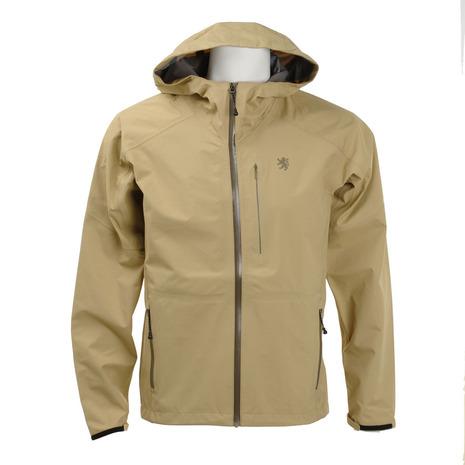 カペルミュール(KAPELMUUR) ウォータープルーフ ライトジャケット ベージュ kpjk059 (Men's、Lady's)