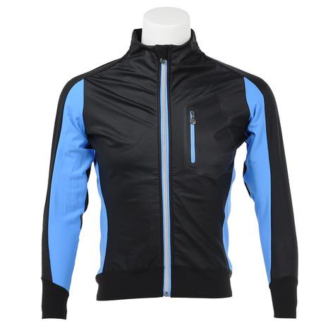 レリック(reric) 5-10℃対応ポラリス ミディアムベントブロックジャケット ジャージ 1170702 SKY BLUE (Men's)