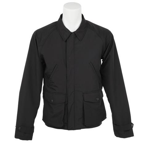 リンプロジェクト(rin project) バイクフィールドジャケット メンズ アウター 2123 050 BLK (Men's)