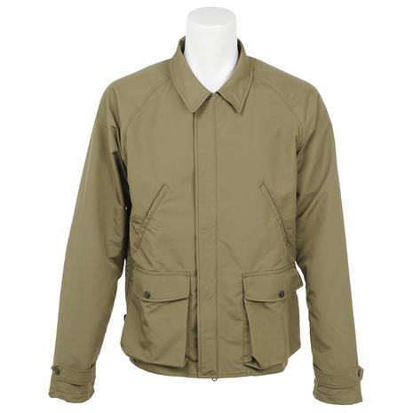 リンプロジェクト(rin project) バイクフィールドジャケット メンズ アウター 2123 055 KHAKI (Men's)