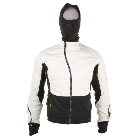 マヴィック(MAVIC) サイクロンサーモ ジャケット Cyclone Thermo Jacket サイクルウェア L35168600 サイクリングジャケット (Men's)