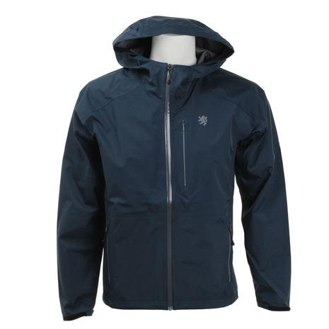 カペルミュール(KAPELMUUR) ウォータープルーフ ライトジャケット ネイビー kpjk057 (Men's、Lady's)