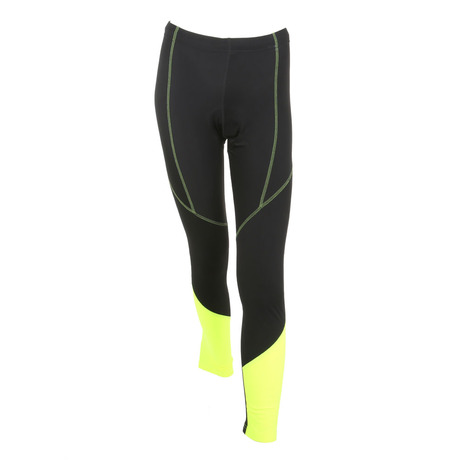 ゴア バイク(GORE BIKE) ELEMENT LADY Thermo Tights+ タイツ+ウエア G16TELTLP99080 BK/NY (Lady's)