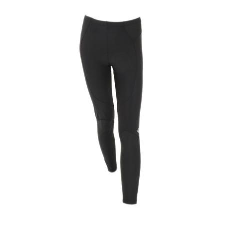 パールイズミ(PEARL IZUMI) W228-3DNP コールドブラック R UV タイツ レディース 女性用 パンツ ブラック (Lady's)