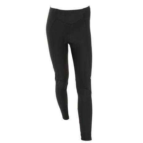 パールイズミ(PEARL IZUMI) W238MEGA コールドブラックUVメガタイツ レディース 女性用 パンツ ブラック (Lady's)