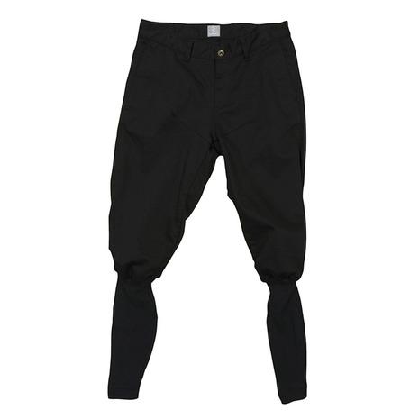 リンプロジェクト(rin project) ポロパンツ ツイルストレッチ ウェア 3092 010 Black (Men's)