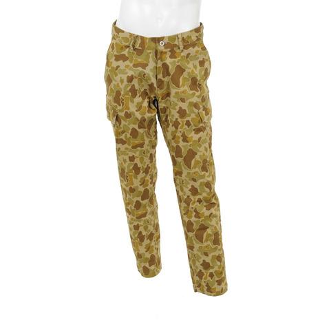 リンプロジェクト(rin project) カモフラカーゴパンツ 男性用 ボトムス 3130 059 Camouflage (Men's)