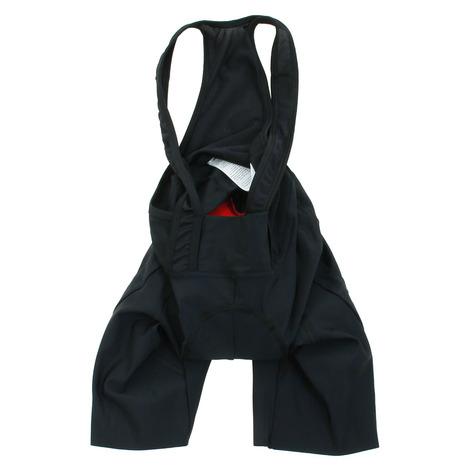 カステリ(Castelli) VELOCISSIMO ビブショーツ 18009 010 BLACK (Men's、Lady's)