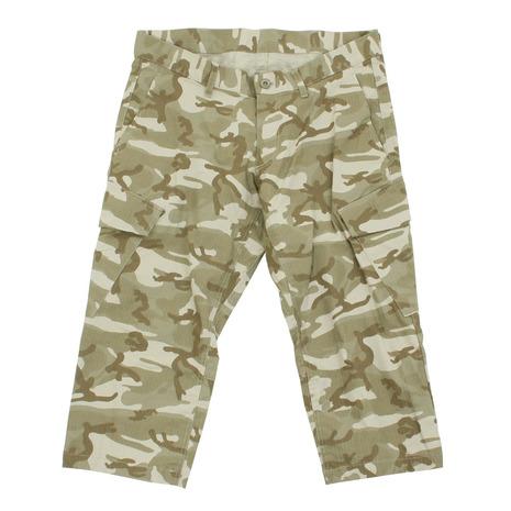 リンプロジェクト(rin project) ストレッチサイクルショートパンツ カモ 3141 カモフラフリップ Camouflage 059 (Men's、Lady's)