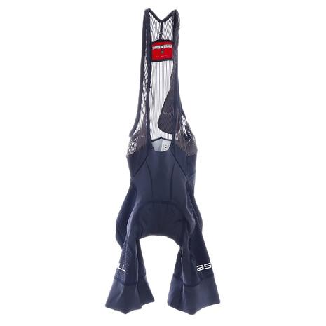 カステリ(Castelli) フリーエアロレース4 ビブショーツ 19004 070 DARK/S (Men's)