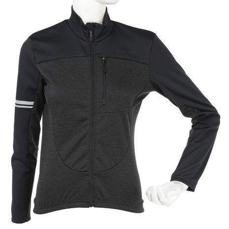 パールイズミ(PEARL IZUMI) オルタナ ジャージ W7112 1 ブラック ジャケット (Lady's)