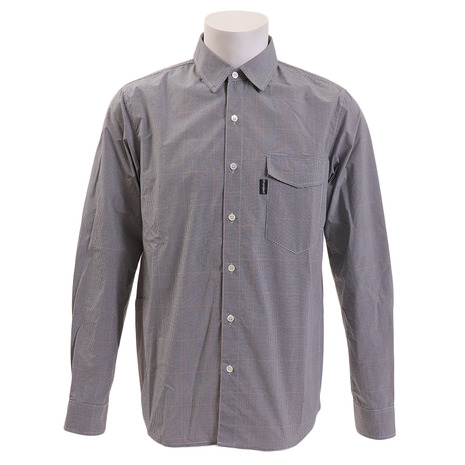 リンプロジェクト(rin project) プロツアラーシャツ 2118 CHECK (Men's)