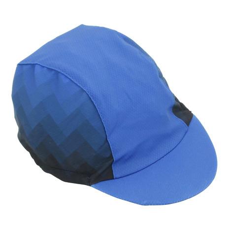 マヴィック(MAVIC) 【店頭展開による多少の傷汚れあり】コスミック グラフィック キャップ L40170500 Prince Blue (Men's、Lady's)