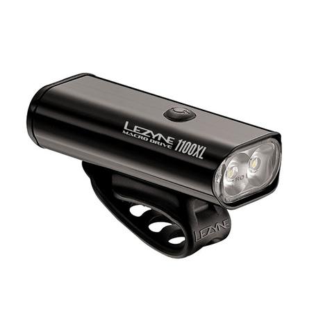 レザイン(LEZYNE) MACRO DRIVE 1100XL 57-3502059002 BLACK ライト