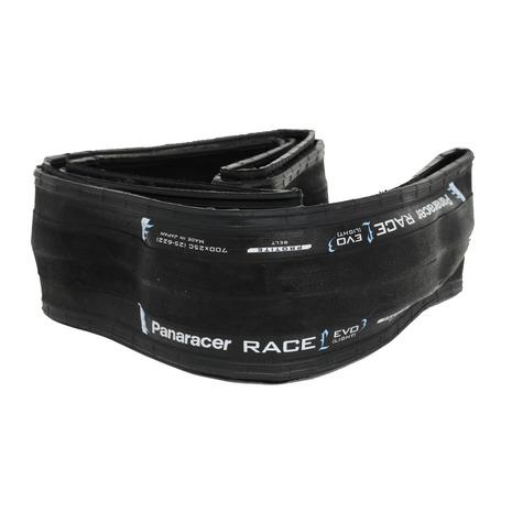 パナレーサー(PANARACER) RACE L EVO3 700X25C BK チューブ タイヤ