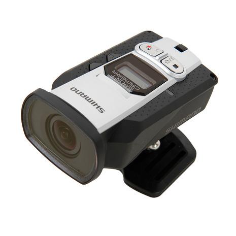 シマノ(SHIMANO) 3Kスポーツカメラ Bluetooth ECM2000 ウェアラブル/アクションカメラ