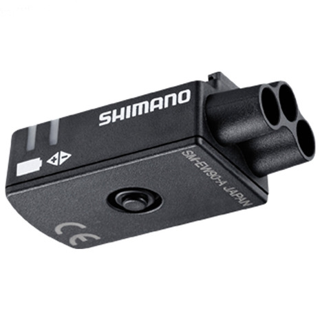 シマノ(SHIMANO) SM-EW90 A 3ポート ISMEW90A (Men's、Lady's)