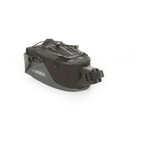 オルトリーブ(ORTLIEB) サドルバッグシリーズ SEATPOST BAG シートポストバッグ M F9521 サイクルバック ブラック (Men's、Lady's)