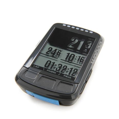 ワフー(wahoo) whooo ELEMET BOLT BUNDLE エレメント ボルト バンドルト GPSサイクルコンピューター CC-WA-017