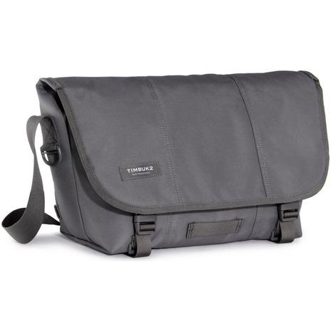 ティンバックツー(Timbuk2) Classic Messenger Bag クラッシックメッセンジャー M 110842003 GUNMETAL (Men's、Lady's)
