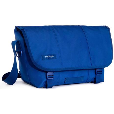 ティンバックツー(Timbuk2) Classic Messenger Bag クラッシックメッセンジャー M 110847434 INTENSITY (Men's、Lady's)
