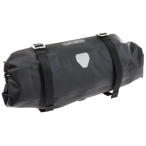 オルトリーブ(ORTLIEB) ハンドルバーパック 9L OR-F993101 ブラックエディション (メンズ、レディース)