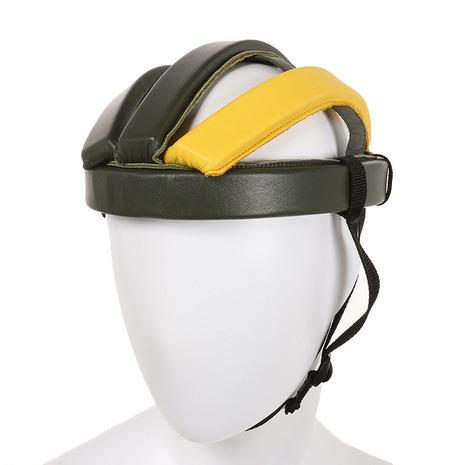リンプロジェクト(rin project) カスク レザー メンズ レディースヘルメット サイクルキャップ 4002 (Men's、Lady's)