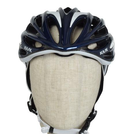 カスク(KASK) MOJITO モヒート サイズ M 2048000001557 NAVY BLU/WHT ヘルメット (Men's、Lady's)