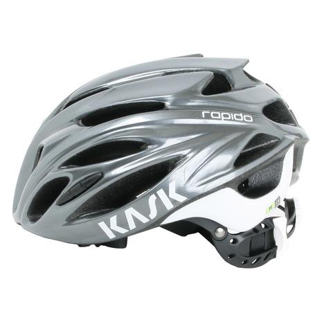 カスク(KASK) RAPIDO 2048000001731 サイクルヘルメット (Men's、Lady's)