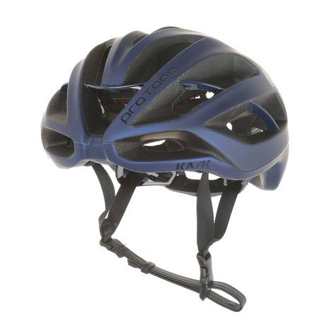 カスク(KASK) PROTONE BLUE MATT (サイズ:L)2048000001908 サイクルヘルメット (Men's、Lady's)