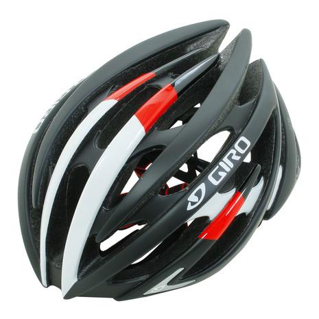 ジロ(giRo) ロードヘルメット AEON WF 35-1047066386 M. BLK/BRIGHTRED (Men's、Lady's)