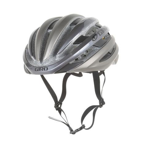 ジロ(giRo) CINDER MIPS (サイズ:M)35-1057079381 MAT TITANIUM サイクルヘルメット (Men's、Lady's)