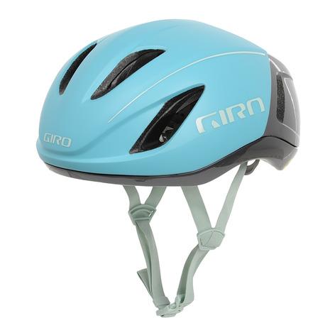 ジロ(giRo) VANQUISH MIPS WF 35-1117074666 MAT GLACIER ヘルメット (Men's、Lady's)