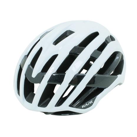 カスク(KASK) ヘルメット VALEGRO WHT S 2048000003766 (Men's、Lady's)