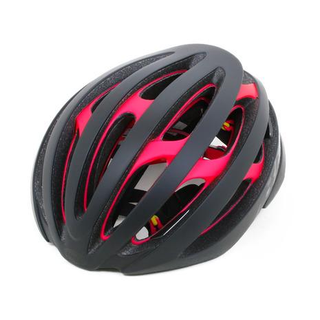 ベル(BELL) ロードヘルメット ゼファー ミップス 7080003 MAT BLK/PNK L 17 (Men's)