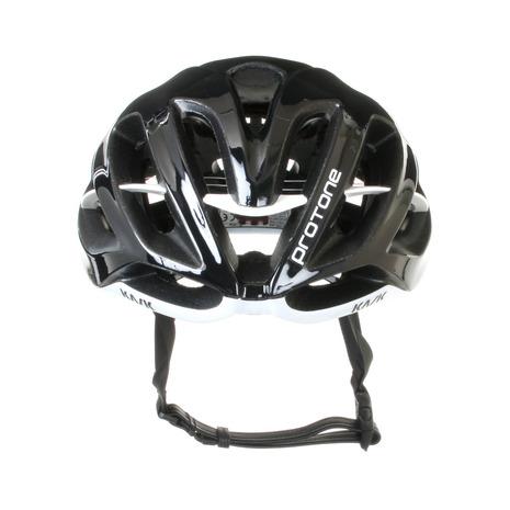 カスク(KASK) プロトーネ PROTONE (BLACK WHITE) サイクル ロードバイク ヘルメット (Men's)