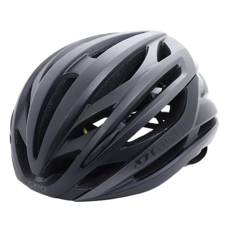 ジロ(giRo) 19SS シンタックス ミップス アジアンフィット 3501067106451 MAT ロードバイク ヘルメット (Men's、Lady's)