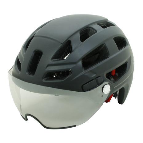 ウベックス(UVEX)finalevisor4107530317ロードバイクヘルメット(メンズ、レディース)