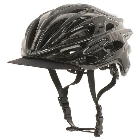 カスク(KASK) 【店頭展開による多少の傷汚れあり】MOJITO X PEAK ヘルメット 2048000004770 BLK (メンズ)