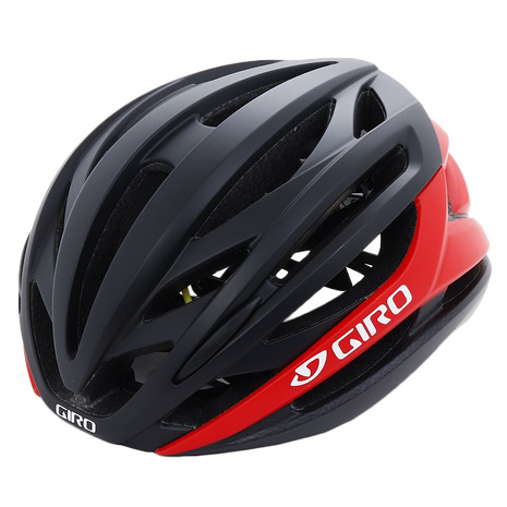 ジロ(giRo)19SSシンタックスミップスアジアンフィット3501067106460MATロードバイクヘルメット(メンズ、レディース)