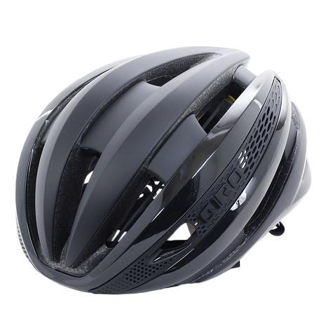 ジロ(giRo) ロードヘルメット 19SS シンセ ミップス アジアンフィット 3501018107417 MAT BLACK (Men's、Lady's)