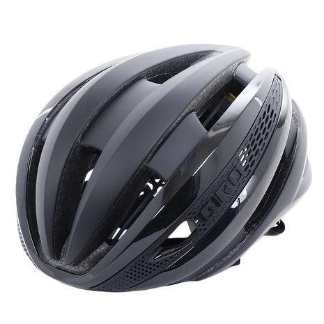 ジロ(giRo) 19SS ジロ(giRo) シンセ ミップス アジアンフィット 3501018107418 19SS MAT BLACK BLACK ロードバイク ヘルメット (Men's、Lady's), アロハマナ:eda645b4 --- sunward.msk.ru