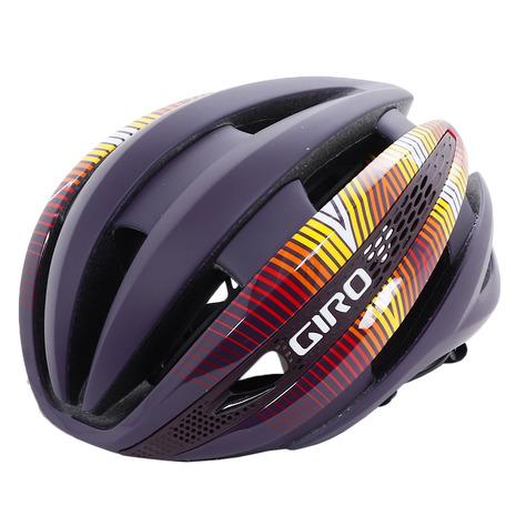 ジロ(giRo) ロードヘルメット 19SS シンセ ミップス アジアンフィット 3501018107430 MAT DST PPL/HW (Men's、Lady's)