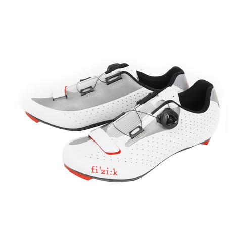 fi'zi:k R5B UOMO (ホワイト/ライトグレー) サイズ 41.5 306890015 靴 (Men's)