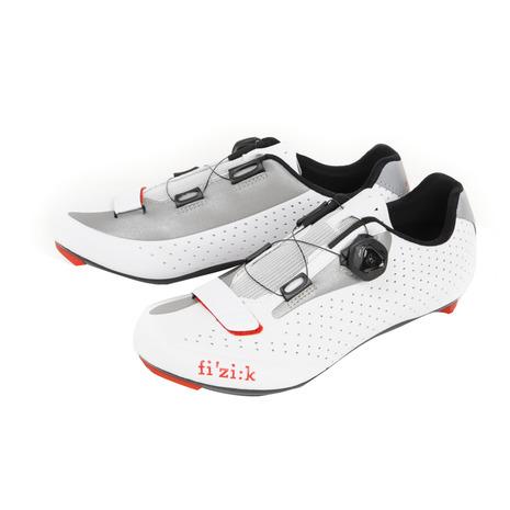 fi'zi:k R5B UOMO (ホワイト/ライトグレー) サイズ 42.5 306890017 靴 (Men's)