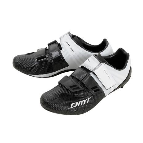 ディーエムティー(DMT) R4 サイズ41/26.38cm 170112 ホワイト/ブラック シューズ (Men's)