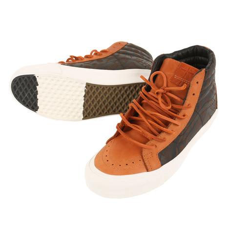 ブルックス(BROOKS) VANSコラボ スニーカー サイズ:46.0 スケートハイシューズ 90-2601146014 VAULT SK8-HI (Men's)