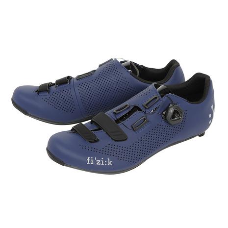 fi'zi:k R4B UOMO BOA MAN 43R3MCA-BC NY-BK ビンディングシューズ 317570069 靴 (Men's)
