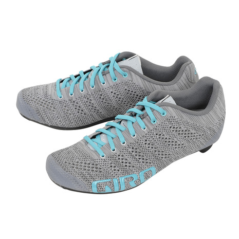 ジロ(giRo) EMPIRE E70 W KNIT サイズ39 35-2037090158 Gray Glacier (Lady's)